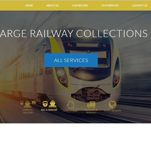 Railway Collections